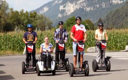 Genny Tour Interlaken «Unterseen»