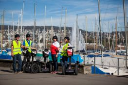Segway Tour Zürich «Best of Zürich»