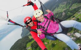 Segway Tour Interlaken «Montagne»